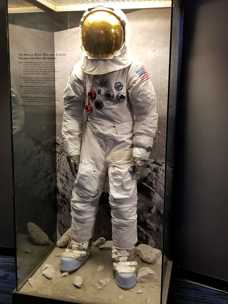 Clark Planetarium: 110 S 400th W, Salt Lake City, UT