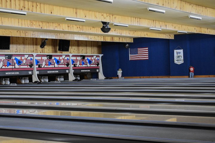 Social Spots from Watertown Bowl