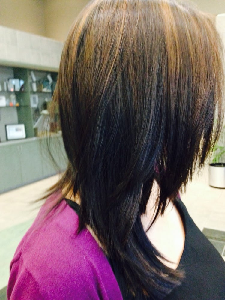 Kimberly Blended Highlights Translates To Only Highlight First
