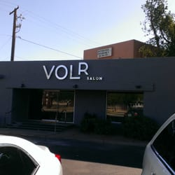 Volr salon 36 reviews hairdressers 5220 n 7th st for 7th street salon