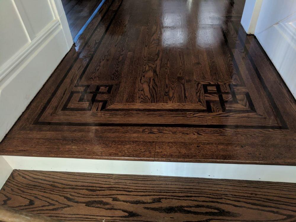 Golden Hardwood Floor 245 Photos 76 Reviews Flooring 708