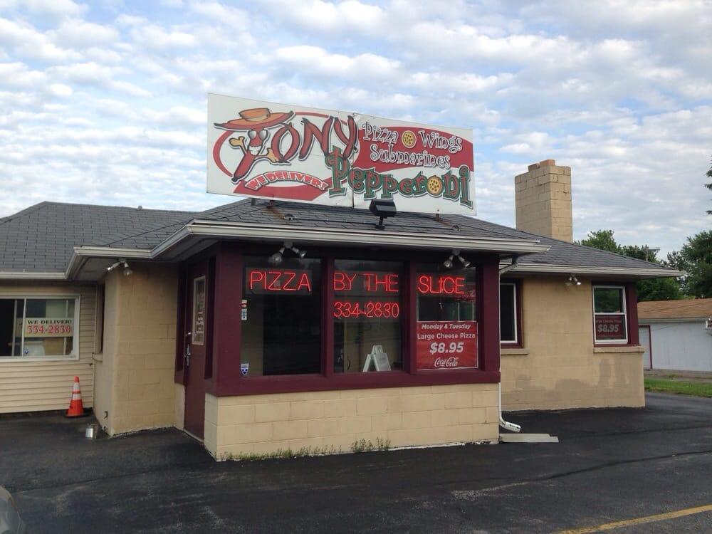 Henrietta (NY) United States  City pictures : ... Henrietta Rd, Rochester, NY, United States Restaurant Reviews