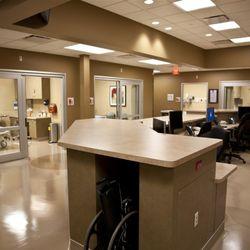 City Hospital Emergency Care Center - CLOSED - Emergency