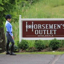 Photo of Horsemen's Outlet - Lebanon, NJ, United States. The ultimate store  for