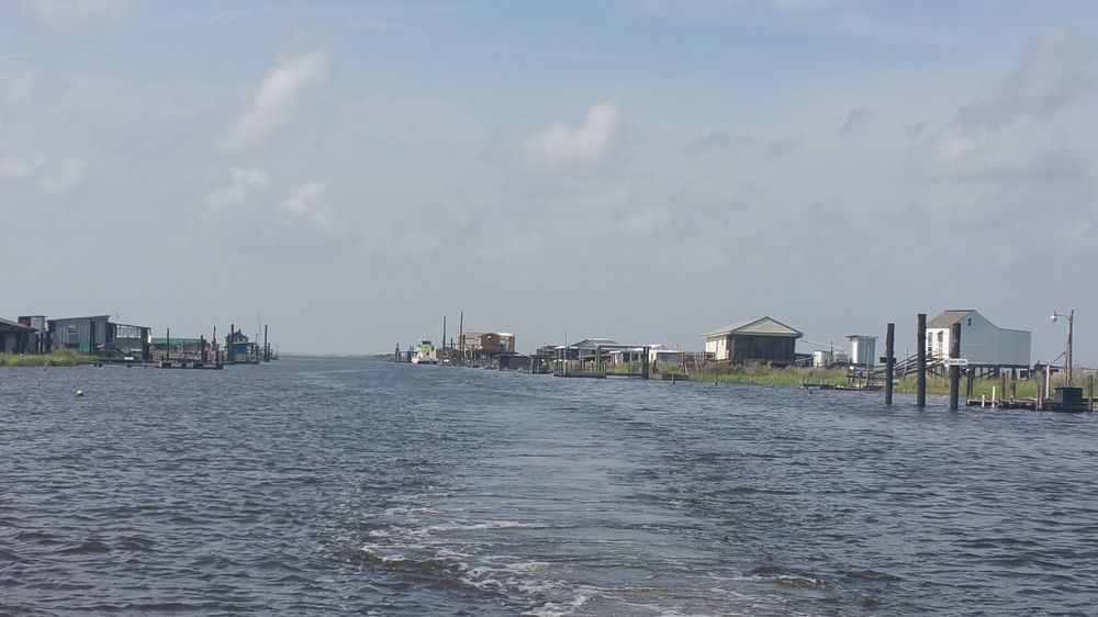 About Time Boating: 161 Marina Rd, Port Sulphur, LA