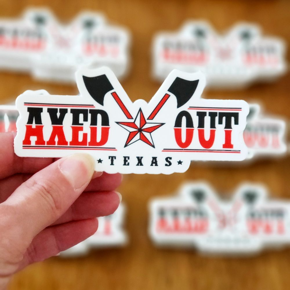 Axed Out Texas: 208 West Rancier Ave, Killeen, TX