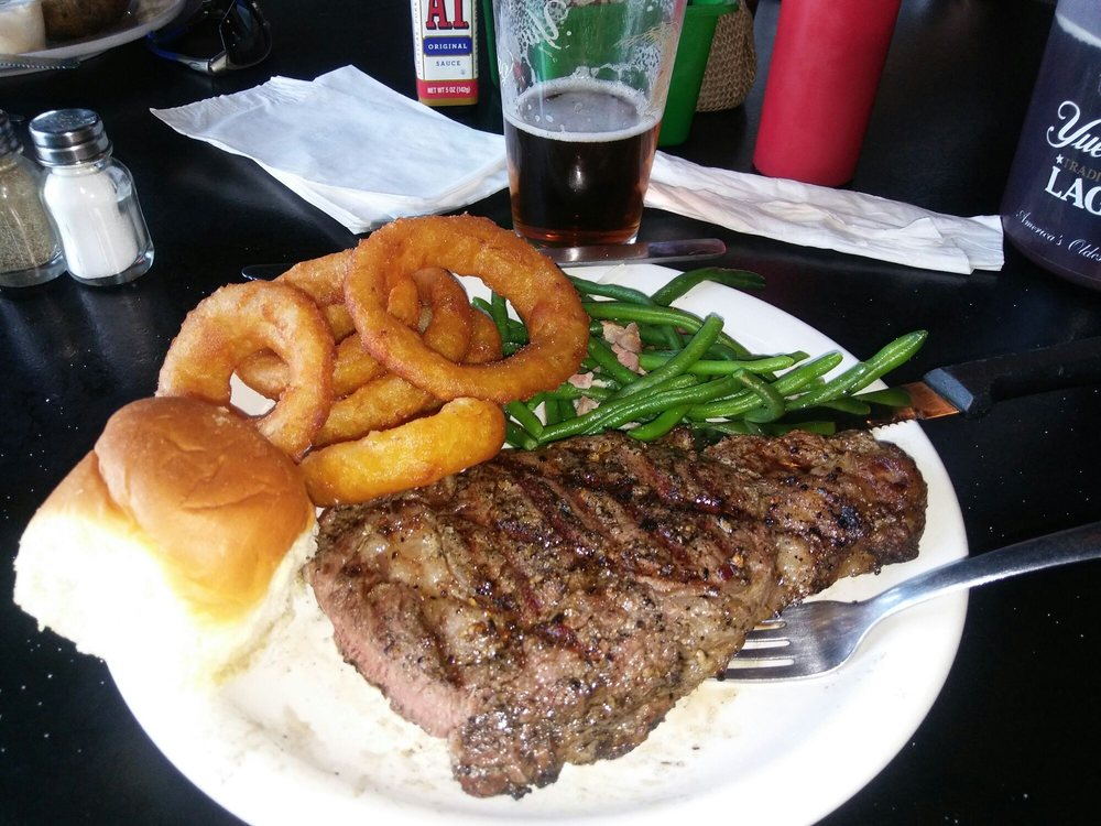 McCoy's Place Bar and Gril: 6008 Springdale Rd, Cincinnati, OH