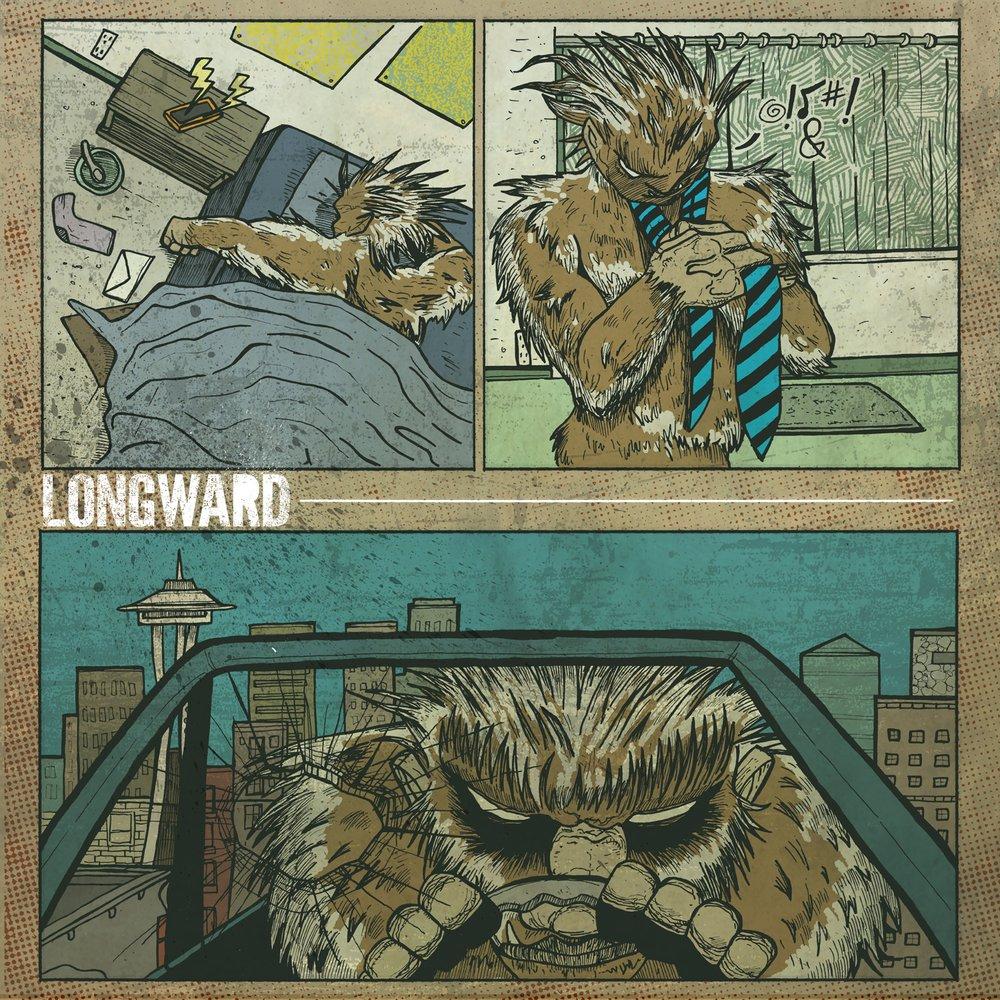 Longward: 3100 Airport Way S, Seattle, WA