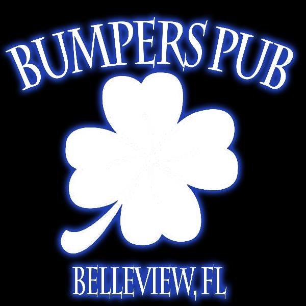 Bumpers Pub: 10837 SE US Hwy 441, Belleview, FL