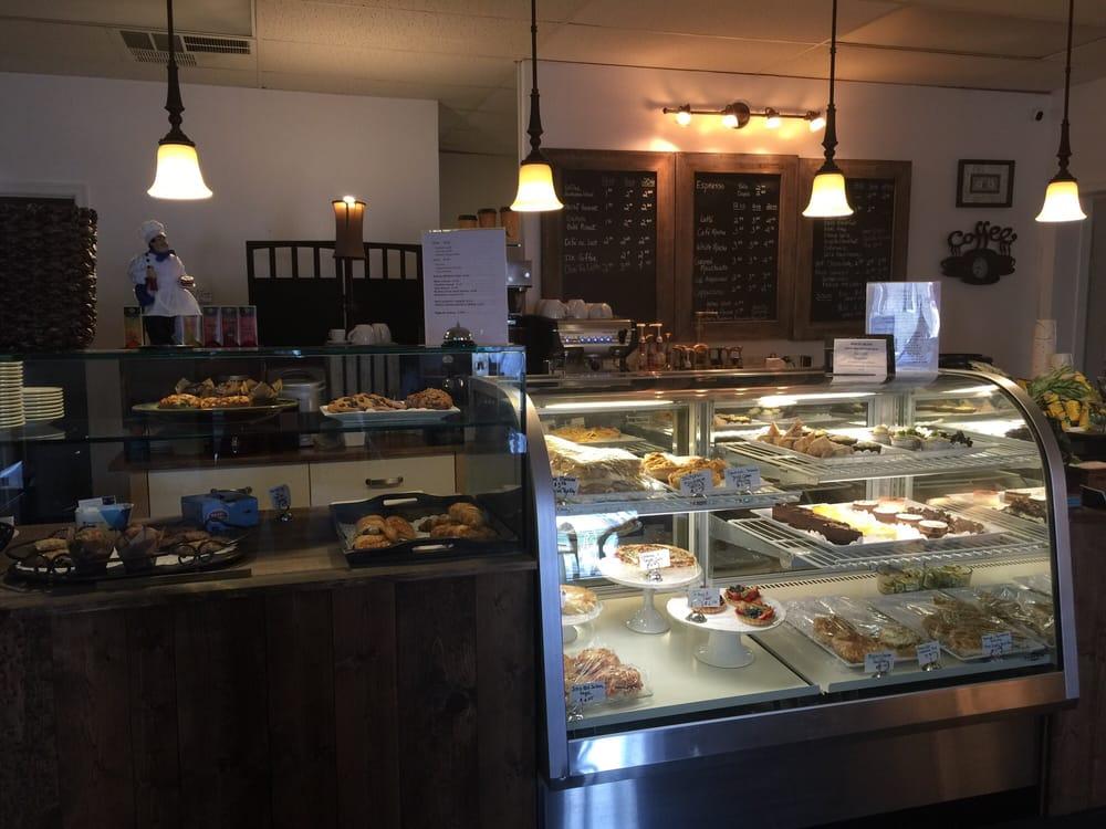 Normandie Cuisine: 6106 St Paul Rd, King George, VA