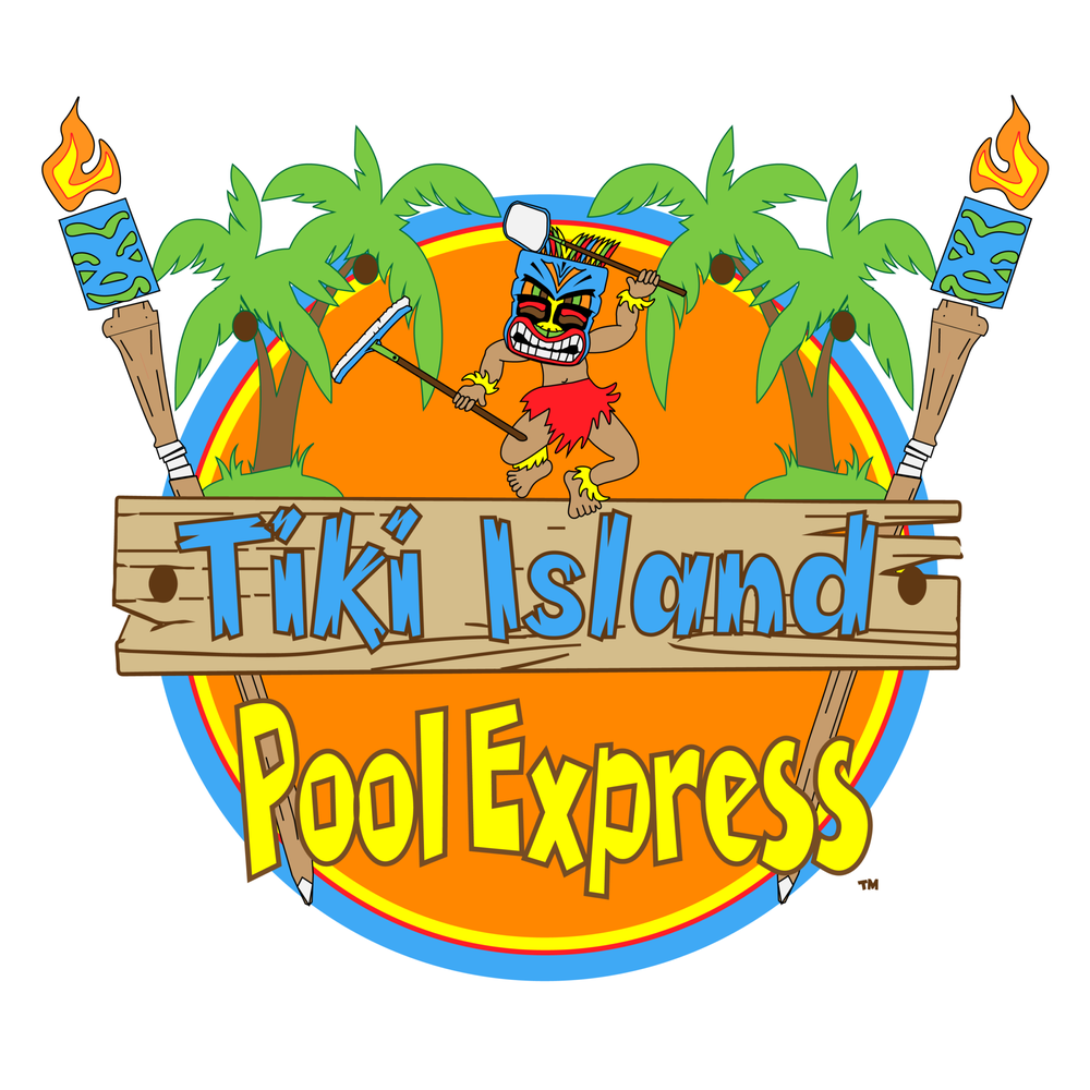 Tiki Island Pool Express: 2510 US-29 S, China Grove, NC