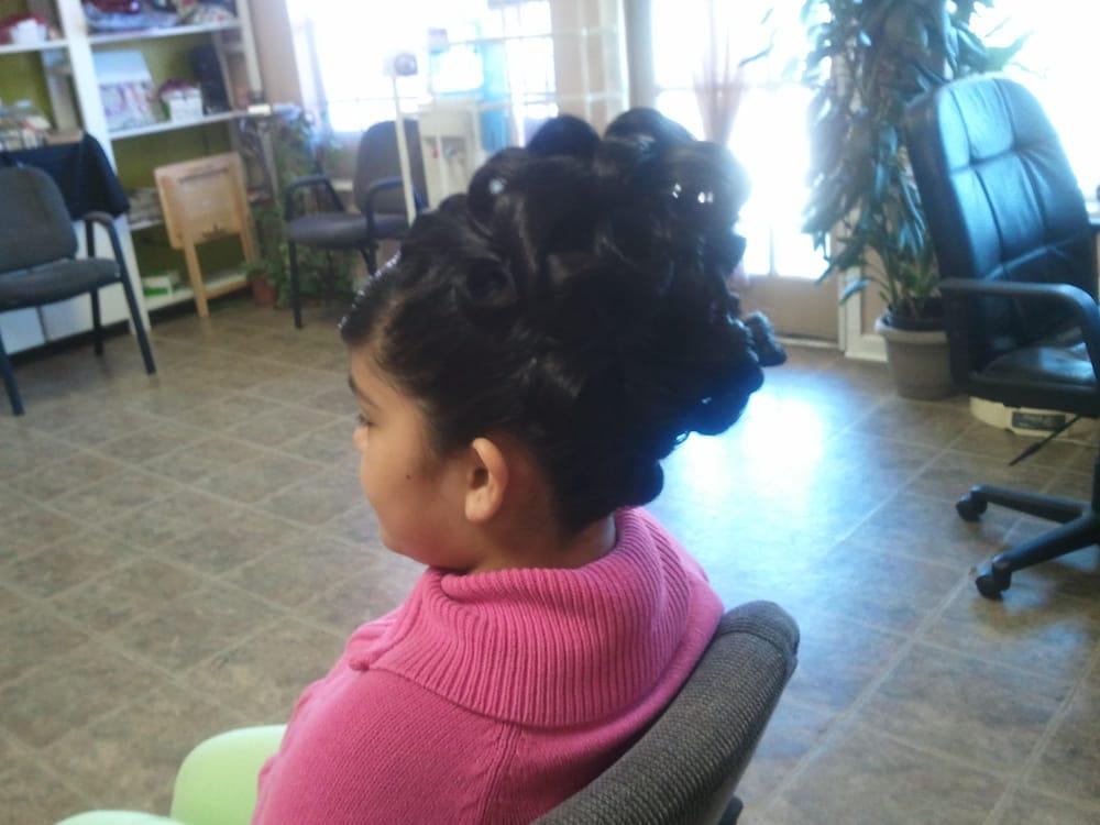 Photos for b family hair salon yelp for 16 image the family salon