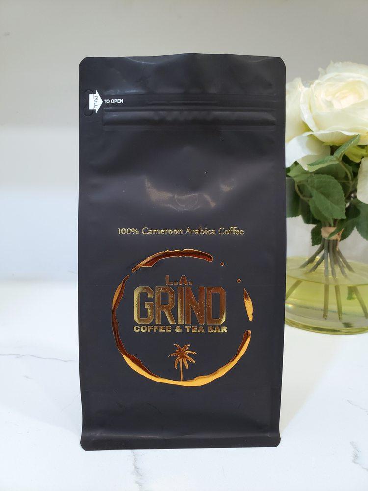 L A Grind Coffee & Tea Bar