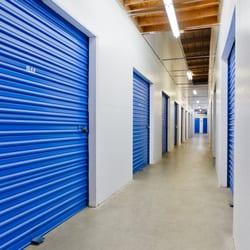 Photo Of A American Self Storage Santa Barbara Ca United States Interior Units