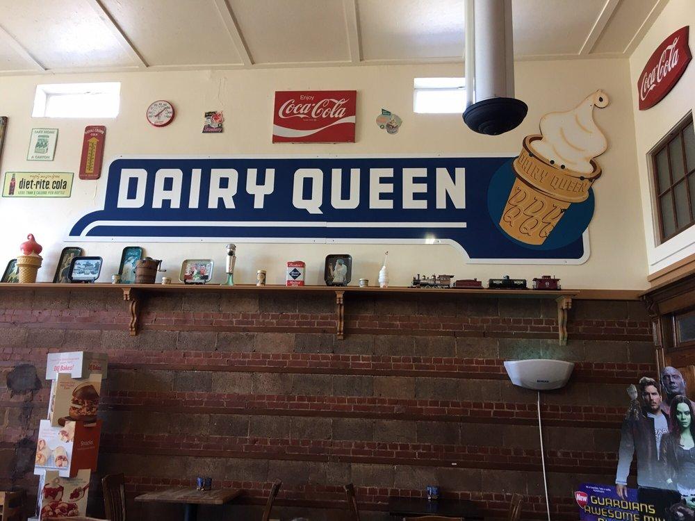Dairy Queen: 220 E 3 Notch St, Andalusia, AL