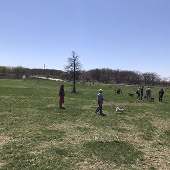 Wauconda Dog Park
