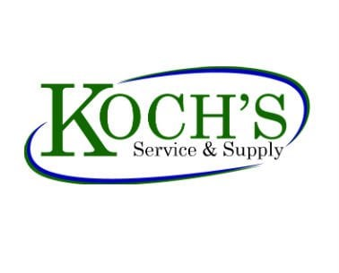 Koch's Service & Supply: 105 W Cedar St, Mechanicsville, IA
