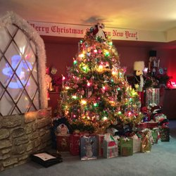 John's Evergreens - Christmas Trees - 7580 S Barrington Rd, Hanover Park, IL - Phone Number - Yelp
