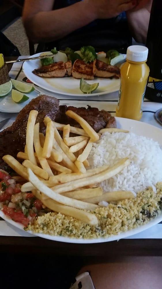 Restaurante Aquarela Grill