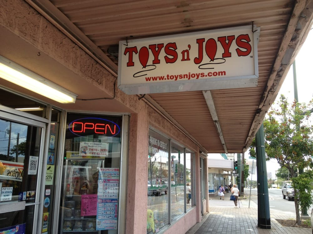 Toys N Joys Hawaii : Photos for toys n joys yelp