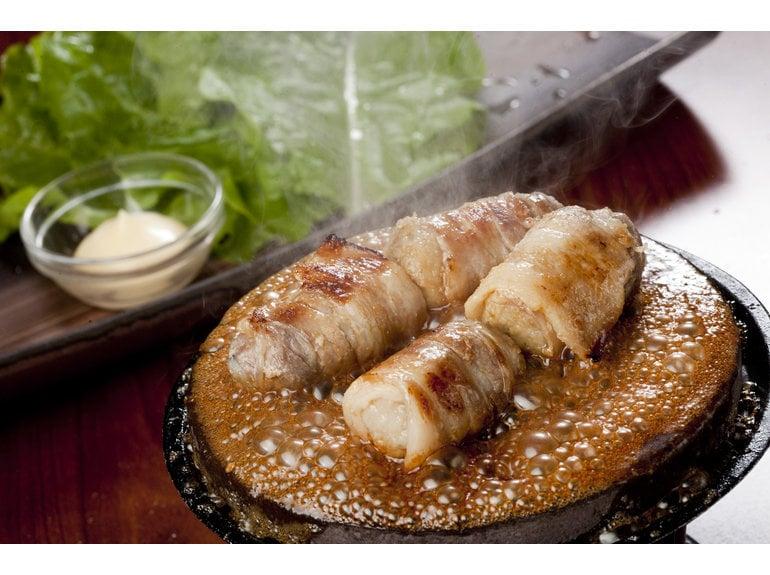 OmoteNashi Dining Gosso Singapore