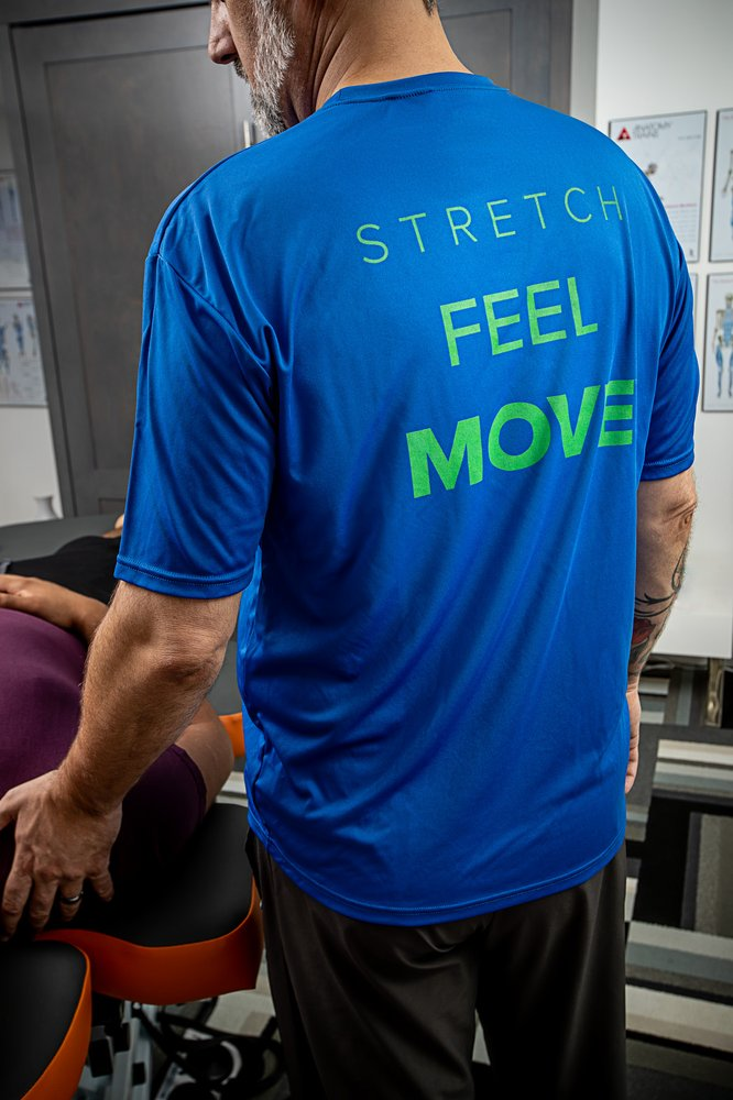 Active Stretch Therapy: 2750 Highview Ave, Altadena, CA