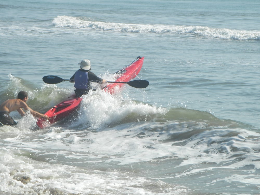 Photo Of Kayak Nature Tours Virginia Beach Va United States Kayaking With