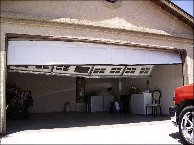 Photos for garage door repair canoga park yelp for Garage door repair hollywood