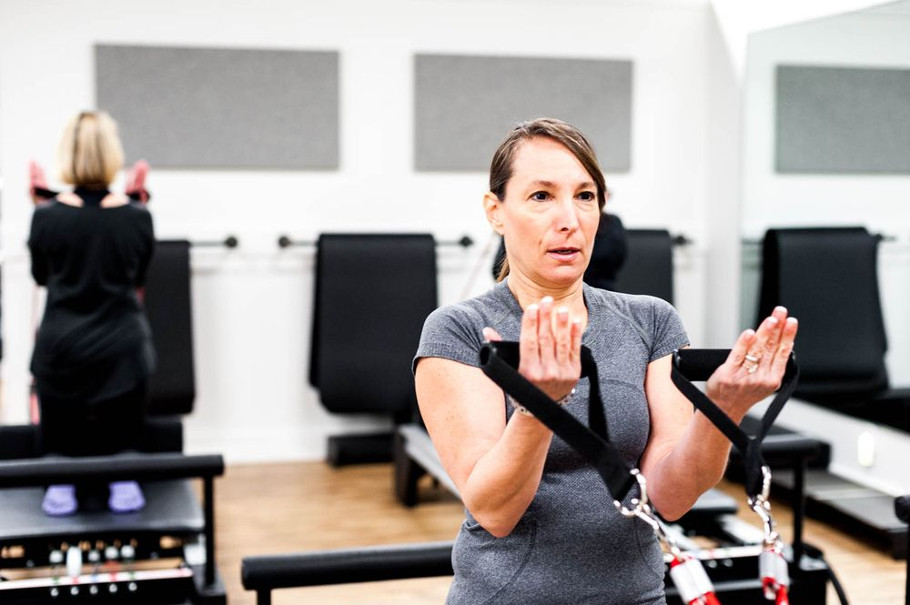 IM=X Pilates & Fitness - Louisville: 2226 Holiday Manor Center - The Walk, Louisville, KY