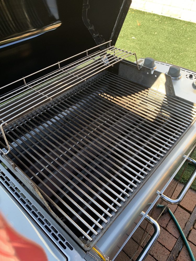The Barbecue Cleaning Pros: 1001 Golden Rain Rd, Walnut Creek, CA