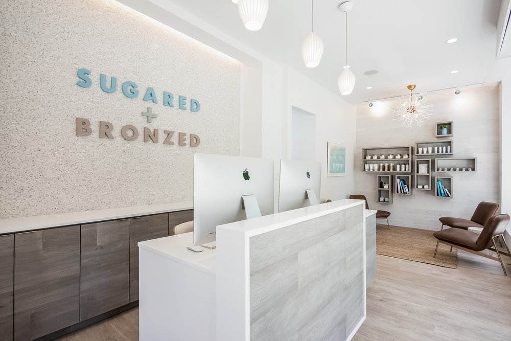 Sugared + Bronzed: 373 3rd Ave, New York, NY