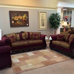 Gentil Photo Of Michaelu0027s Fine Furniture   Portland, OR, United States. Living  Room Furniture ...