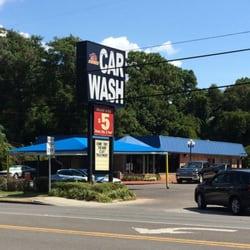 Simoniz Car Wash Pensacola Fl