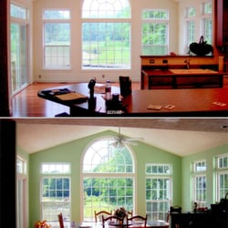 Photo Of Cleveland Artisans   Cleveland, OH, United States. Interior  Painting Job.