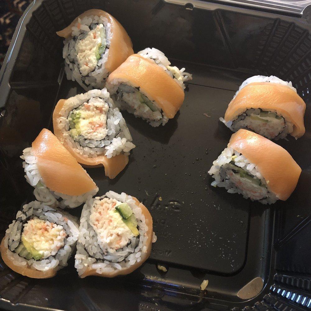 Kami Teriyaki & Sushi: 2707 Bickford Ave, Snohomish, WA