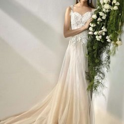 photo of bridal gown studio san jose ca united states