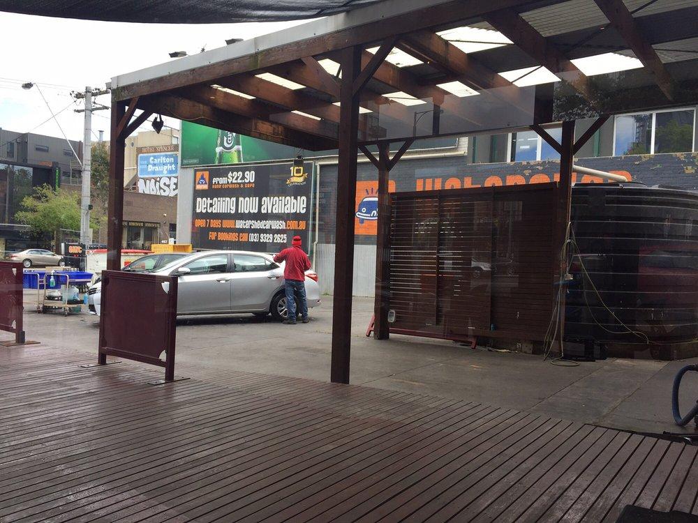 Mobile Car Wash Melbourne Fl