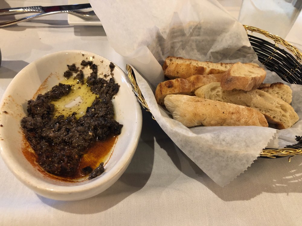 Alihan's Mediterranean Cuisine: 124 6th St, Pittsburgh, PA