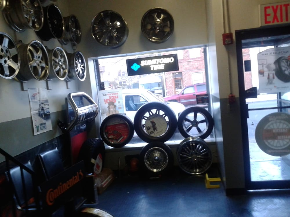 National Discount Tires