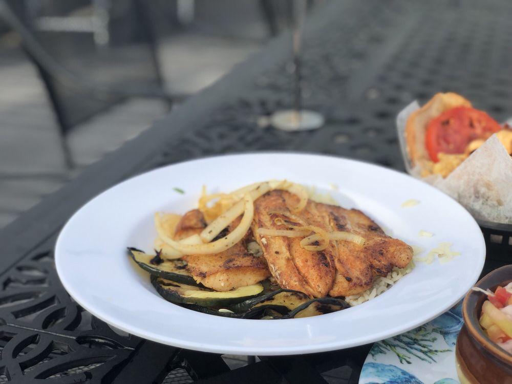 Camellia Street Grill