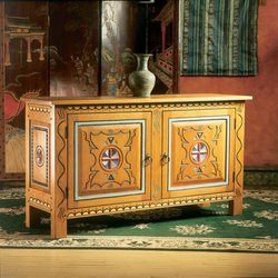 Exceptionnel Photo Of Ernest Thompson Furniture   Albuquerque, NM, United States. The  Tewa Buffet