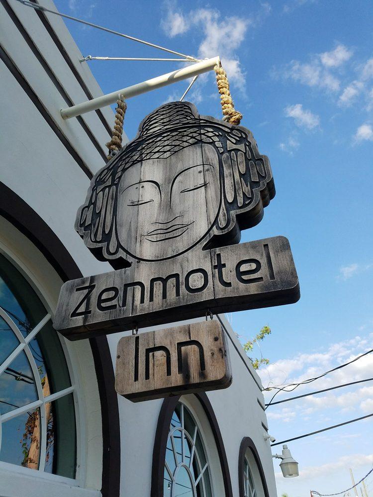 Zenmotel Inn