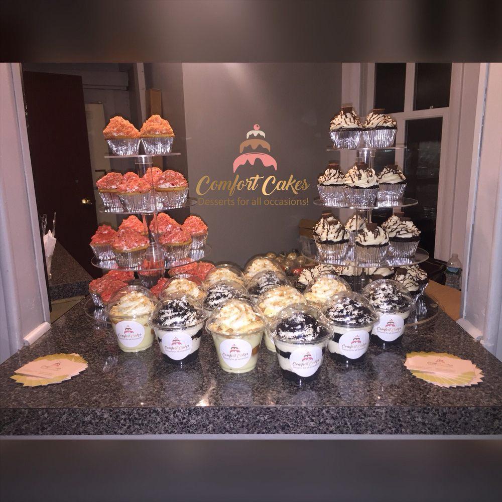 Comfort Cakes: Blackwood, NJ