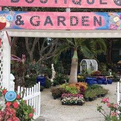 Photo Of Banyan Tree Garden U0026 Boutique   Islamorada, FL, United States.  Garden