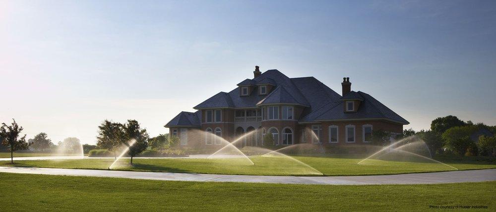 Superior Sprinkler Systems: 42406 Azalea Ln, Dulles, VA