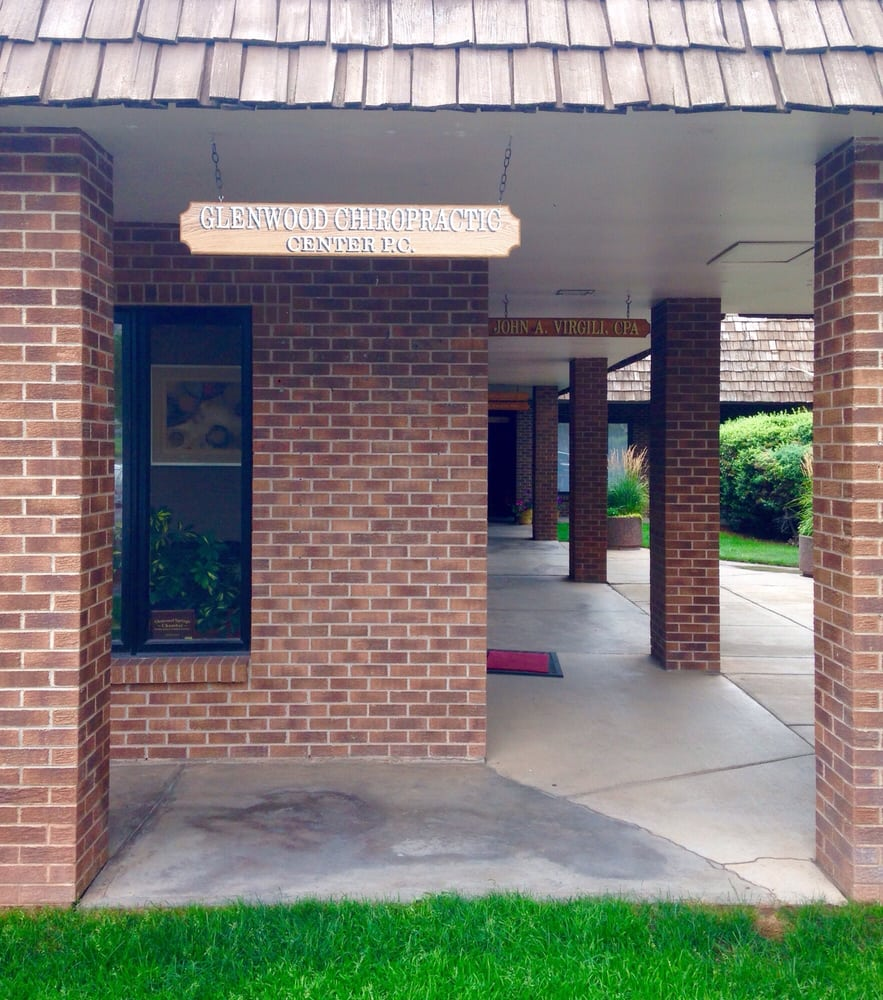 Glenwood Chiropractic Center: 406 S Hyland Park Dr, Glenwood Springs, CO