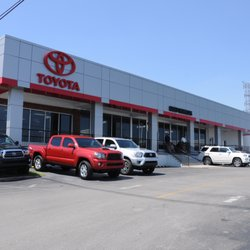 Green'S Toyota Service >> Green S Toyota Of Lexington 17 Photos 28 Reviews Auto