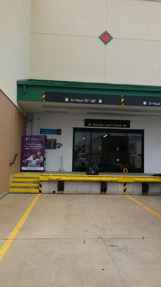 U-Haul Trailer Hitch Super Center of Saint Peters - Trailer Dealers