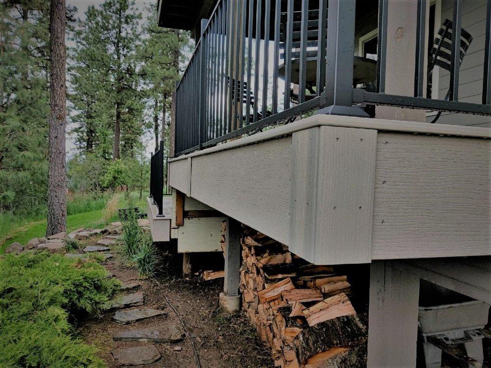 North Idaho Decks & Interiors: Coeur d'Alene, ID
