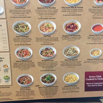 Noodles Company Closed 74 Photos 39 Reviews Noodles 207